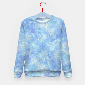 Thumbnail image of clrs Kid's Sweater, Live Heroes