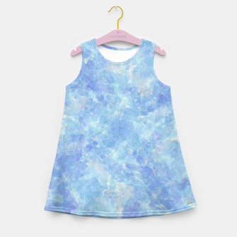 Thumbnail image of clrs Girl's Summer Dress, Live Heroes