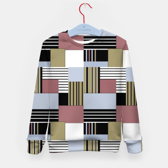 Thumbnail image of 22 Kid's Sweater, Live Heroes
