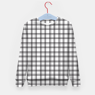 Thumbnail image of 4 Kid's Sweater, Live Heroes