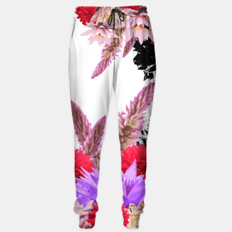 Thumbnail image of ZF - FLORAL GARDEN Sweatpants, Live Heroes