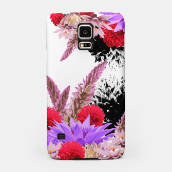 Thumbnail image of ZF - FLORAL GARDEN Samsung Case, Live Heroes