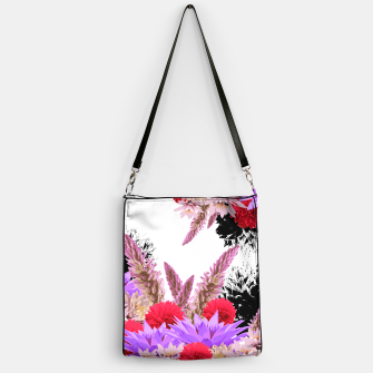 Thumbnail image of ZF - FLORAL GARDEN Handbag, Live Heroes