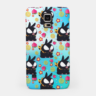 Thumbnail image of Pchan Pattern Samsung Case, Live Heroes