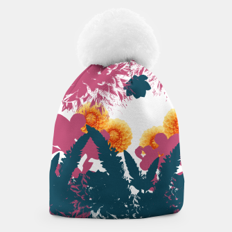 Thumbnail image of LOVE GARDEN Beanie, Live Heroes
