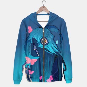 Thumbnail image of The Wizard's Dream Hoodie, Live Heroes