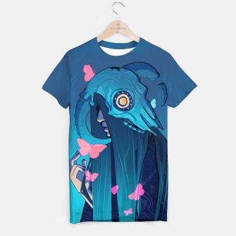 Thumbnail image of The Wizard's Dream T-shirt, Live Heroes