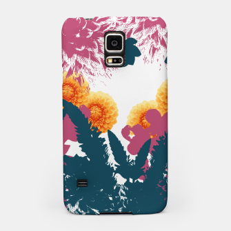 Thumbnail image of LOVE GARDEN Samsung Case, Live Heroes