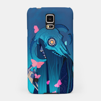 Thumbnail image of The Wizard's Dream Samsung Case, Live Heroes