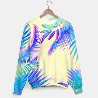 Miniature de image de Tropical Sweater, Live Heroes