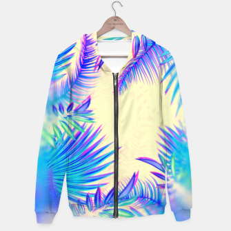 Thumbnail image of Tropical Hoodie, Live Heroes
