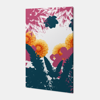 Thumbnail image of LOVE GARDEN Canvas, Live Heroes