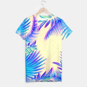 Thumbnail image of Tropical T-shirt, Live Heroes