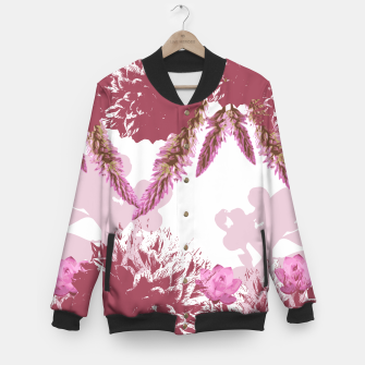 Miniaturka BLOOM Baseball Jacket, Live Heroes