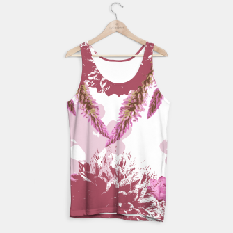 Thumbnail image of BLOOM Tank Top, Live Heroes