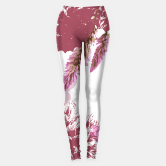 Miniature de image de BLOOM Leggings, Live Heroes