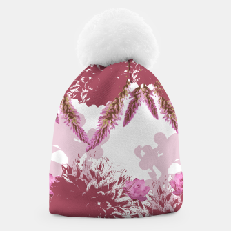 Thumbnail image of BLOOM Beanie, Live Heroes