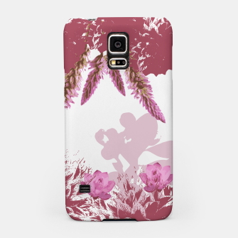 Thumbnail image of BLOOM Samsung Case, Live Heroes