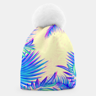 Thumbnail image of Tropical Beanie, Live Heroes