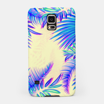 Thumbnail image of Tropical Samsung Case, Live Heroes