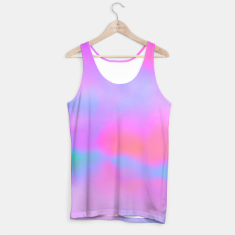 Thumbnail image of pink dreams Tank Top, Live Heroes