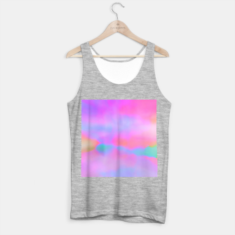Thumbnail image of pink dreams Tank Top regular, Live Heroes