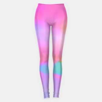 Miniature de image de pink dreams Leggings, Live Heroes