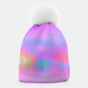 Thumbnail image of pink dreams Beanie, Live Heroes