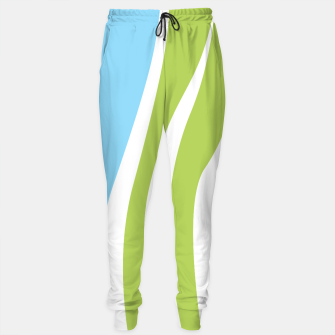 Thumbnail image of SWEATPANTS : COLORE RAINBOW EDITION, Live Heroes