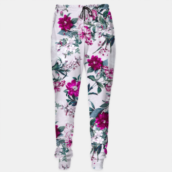 Thumbnail image of White Spring Sweatpants, Live Heroes