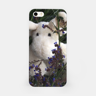 hide and seek iPhone Case thumbnail image