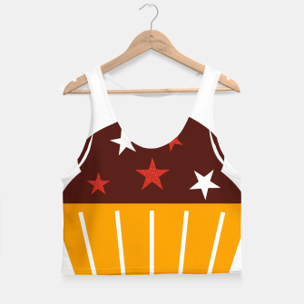 Miniature de image de Girls Crop Top with very Big Muffin, Live Heroes