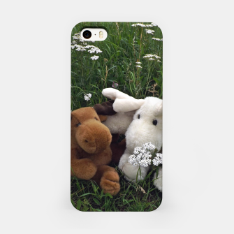 being together iPhone Case thumbnail image