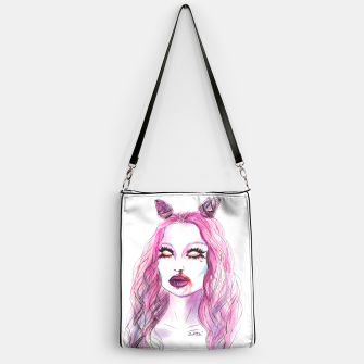 Miniature de image de Cotton candy Handbag, Live Heroes