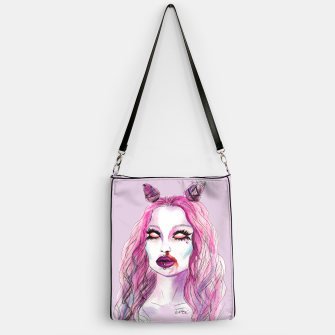 Miniature de image de Cotton Candy2 Handbag, Live Heroes