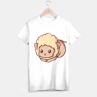 Miniaturka Lion Cute T-shirt regular, Live Heroes