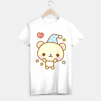 Miniaturka Bear Baby Happy T-shirt regular, Live Heroes