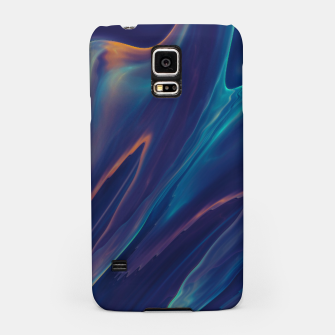 Thumbnail image of Purple Liquid Samsung Case, Live Heroes