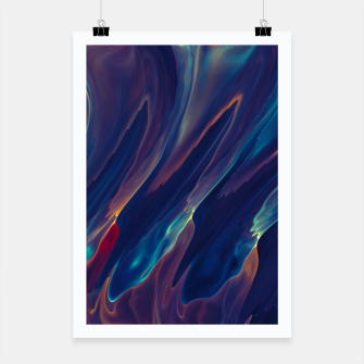Thumbnail image of Purple Liquid Poster, Live Heroes