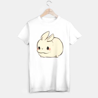 Thumbnail image of Bunny Cool T-shirt regular, Live Heroes