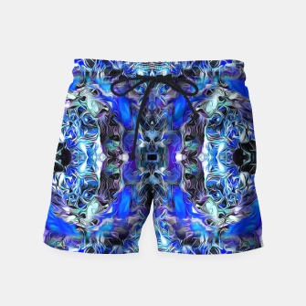 Thumbnail image of Alchemy S2 Swim Shorts, Live Heroes