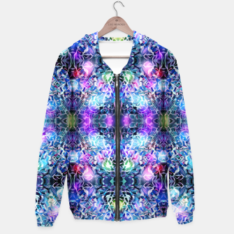 Thumbnail image of Alchemy W8 Hoodie, Live Heroes