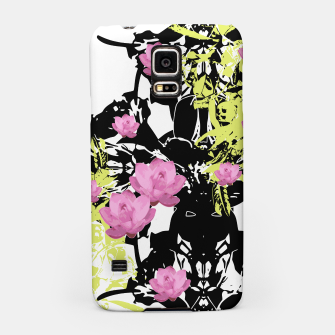 Thumbnail image of SUPREME LOTUS Samsung Case, Live Heroes