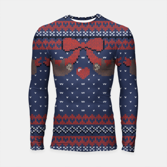 Thumbnail image of A Lazy Winter Sweater, Live Heroes