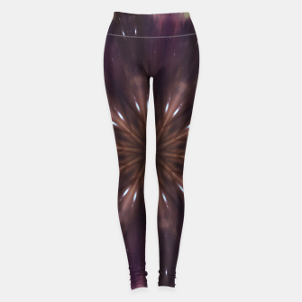 Thumbnail image of Dark magic Leggings, Live Heroes