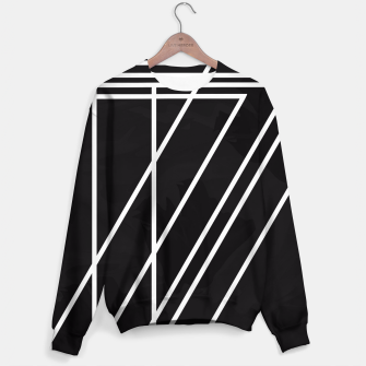 Thumbnail image of Blackness Sweater, Live Heroes