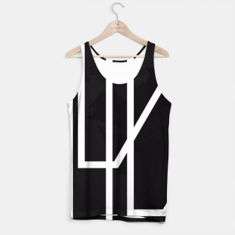 Thumbnail image of Blackness Tank Top, Live Heroes