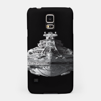 Thumbnail image of Spaceships Star Wars Samsung Case, Live Heroes