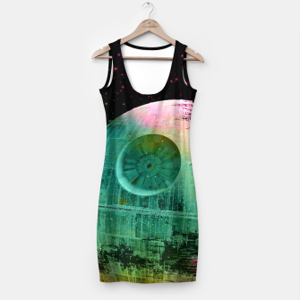 Miniature de image de Dead Star Star Wars Simple Dress, Live Heroes