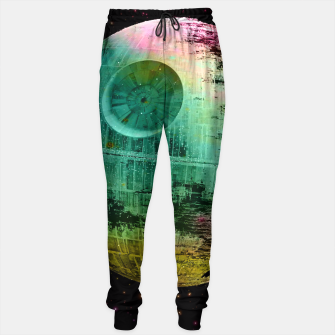 Thumbnail image of Dead Star Star Wars Sweatpants, Live Heroes